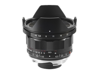 Voigtlander announces three new extreme wide-angle lenses for Sony E-mount