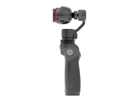 DJI introduces stabilized Osmo Gimbal handle with 4K 12MP camera
