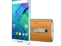 Motorola Moto X Style preview and samples