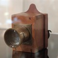 Fox Talbot's historical Mousetrap camera leaves UK for first time, heads to Tokyo