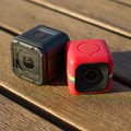 Polaroid licensee sues GoPro over cube-shaped Session action camera