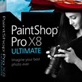 PaintShop Pro launches faster brush tools, in-app guide and tutorials with version X8.1