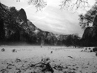 US National Park Service looking for the next Ansel Adams