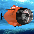 TTRobotix introduces TTR-SB Seawolf submarine for GoPro cameras