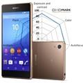 DxOMark Mobile report: Sony Xperia Z3+