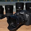Meet Milvus: Hands-on with Zeiss's Milvus lenses