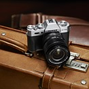 Fujifilm X-T10 cuts X-T1 features down to size