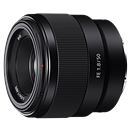 Sony announces 50mm F1.8 and 70-300mm F4.5-5.6 full-frame lenses