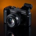 Great Eight: Panasonic Lumix DMC-GX8 review
