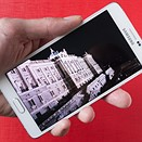 Samsung Galaxy Note 4 camera review