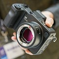 CP+ 2016: Hands-on with new Sigma SD cameras and lenses