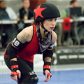 Field test: Shooting Roller Derby with the Olympus OM-D E-M5 II