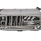 Think Tank Photo launches largest rolling case for lighting