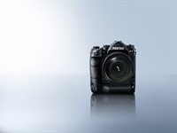 The long, difficult road to Pentax full-frame