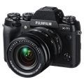 Fujifilm announces X-T1 IR for infrared photography