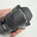 20:20 vision: Hands-on with Sigma's 20mm F1.4 'Art'