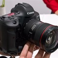 CP+ 2016: Canon shows off new EOS-1D X Mark II, EOS 80D and G7 X Mark II