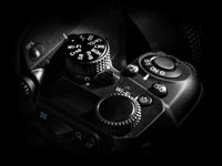 Pentax continues full frame DSLR tease with sample photos