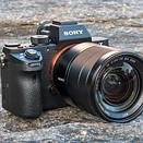Hands-on with the Sony a7S II