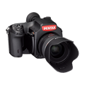 Pentax launches limited-circulation 645Z IR, an infrared version of its medium format camera