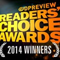 2014 Readers' Polls: The results are in!