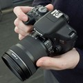 Rebel Alliance: Hands-on with Canon's new Rebel T6s and T6i