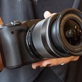 Hands-on with Canon's 'not-coming-to-USA' EOS M3