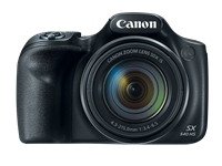 Canon updates midrange superzoom lineup with 20MP PowerShot SX540 and SX420