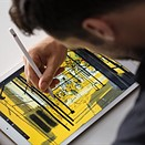 Can the iPad Pro be a serious editing tool for imaging professionals?
