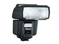 Nissin releases i60A flash unit with a guide number of 60m
