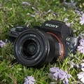 Ready, steady: Sony Alpha 7 II Review