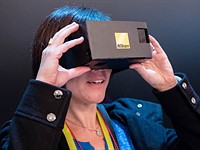 Virtual Reality: It's not just for gamers anymore