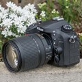 Nikon D7200 First Impressions updated