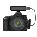 CamFi is an alternative wireless controller for your Nikon or Canon DSLR