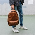 Ona launches Clifton leather backpack