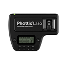 Phottix launches Laso Transmitter and Receiver for Canon flashes