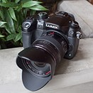 Panasonic Lumix DMC-GH4  Review