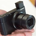 Killer 4K? Sony Cyber-shot DSC-RX100 IV first impressions updated with video samples