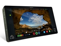 Atomos releases AtomOS6.4 firmware upgrade for Shogun recorder