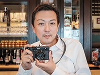 Photokina 2014: Fujifilm interview - 'Over the past few months I've been getting more confident'