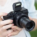 Panasonic Lumix DMC-LX100 shooting experience published