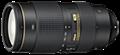 Nikon unveils AF-S Nikkor 80-400mm f/4.5-5.6G ED VR telezoom