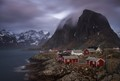 Mountain Magic: Shooting in the Lofoten Islands