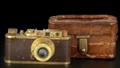 Rare 1932 Leica fails to set record at Hong Kong auction