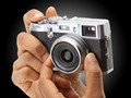 Just Posted: Fujifilm X100S Review