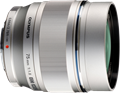 Olympus 75mm F1.8 for Micro Four Thirds gets $900 price-tag