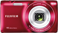 Fujifilm dispatches FinePix JZ200 and JZ100 metal-bodied compacts