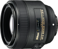 Nikon launches AF-S Nikkor 85mm f/1.8 G