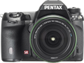 Pentax Ricoh announces Pentax K-5 II DSLR and K-5 IIs with no low-pass filter