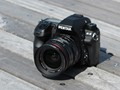 Fully loaded: Pentax K-3 review
